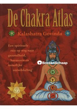 De Chakra Atlas