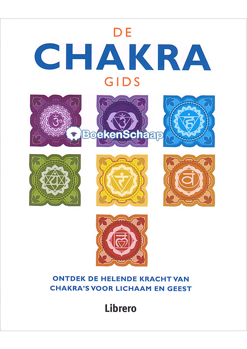 De Chakragids