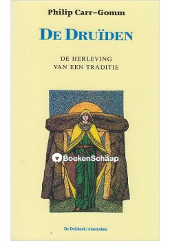 De Druiden - Philip Carr-Gomm