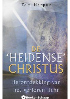 De heidense Christus