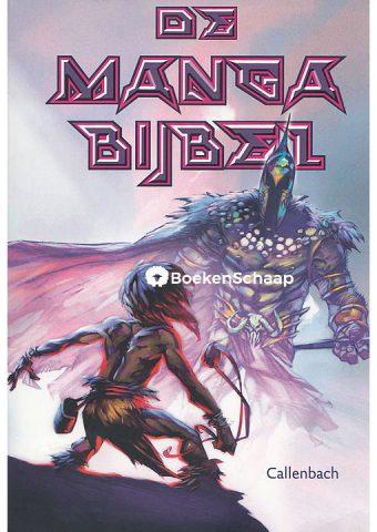 De Manga Bijbel