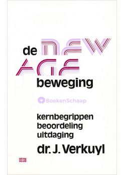 De New Age beweging