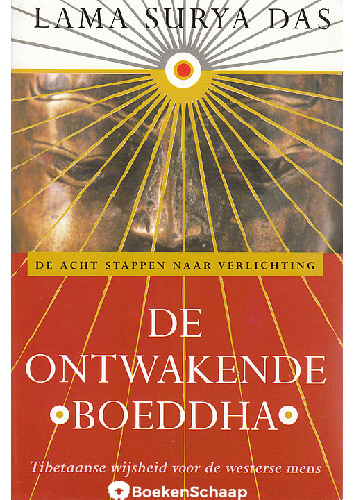 De Ontwakende Boeddha