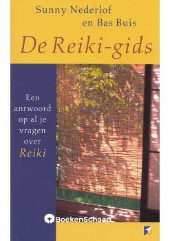 De Reiki-Gids