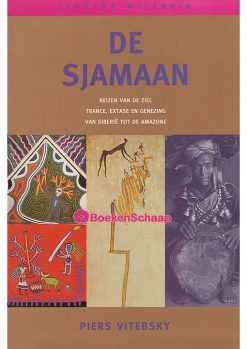 De Sjamaan Piers Vitebsky