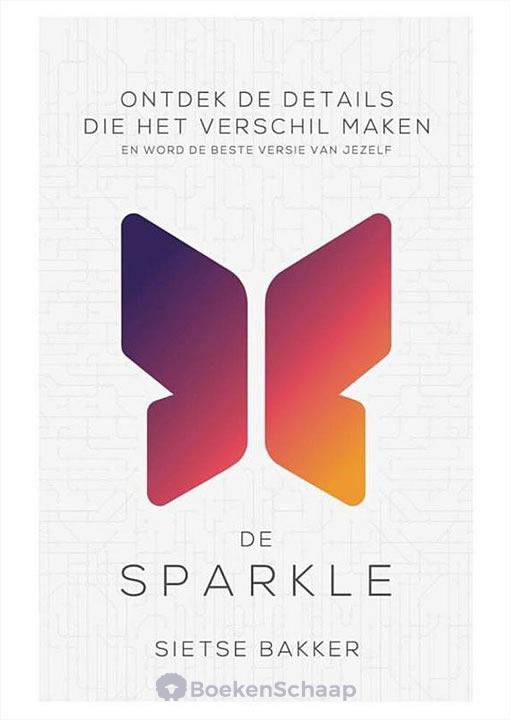 De Sparkle - Sietse Bakker