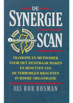 de synergie scan