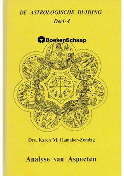De astrologische duiding 4 Analyse van Aspecten