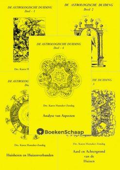De astrologische duiding Karen Hamaker-Zondag