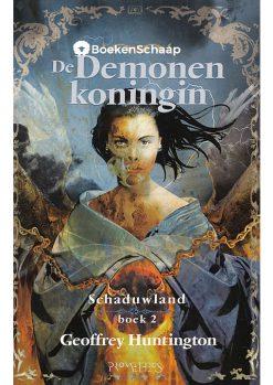 De demonenkoningin