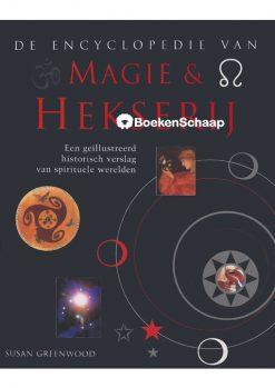 De encyclopedie van magie en hekserij