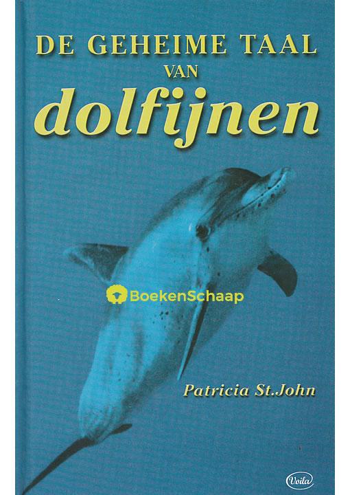 De geheime taal van dolfijnen