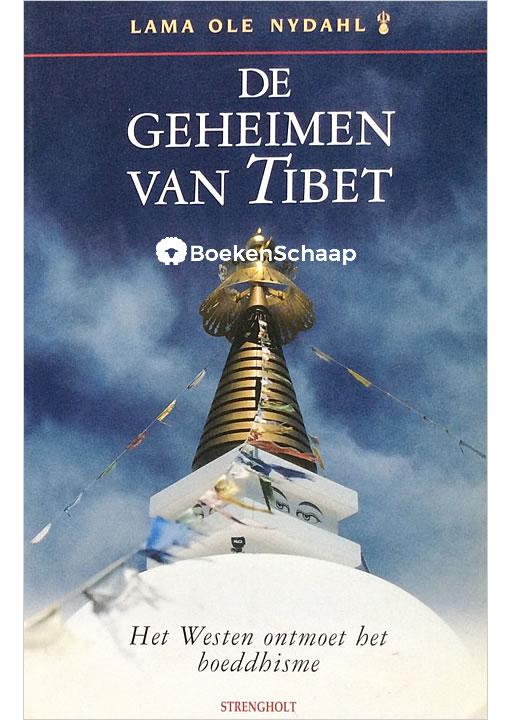 De geheimen van Tibet