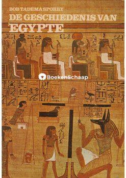 De geschiedenis van Egypte