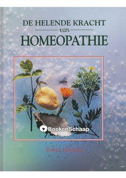 de helende kracht van homeopathie