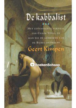 De kabbalist - Geert Kimpen