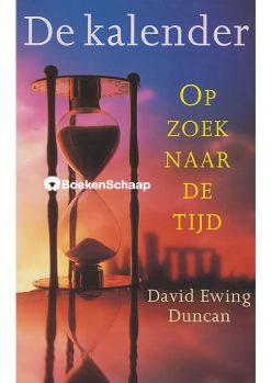 De kalender - David Ewing Duncan