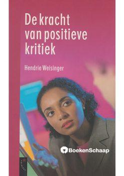 De kracht van positieve kritiek