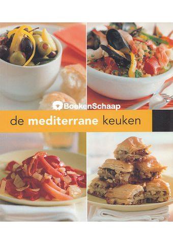 De mediterrane keuken
