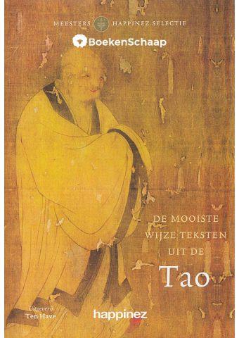 De mooiste wijze teksten uit de Tao