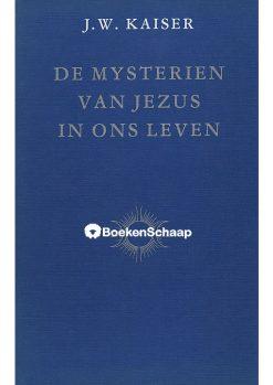 De mysterien van Jezus in ons leven