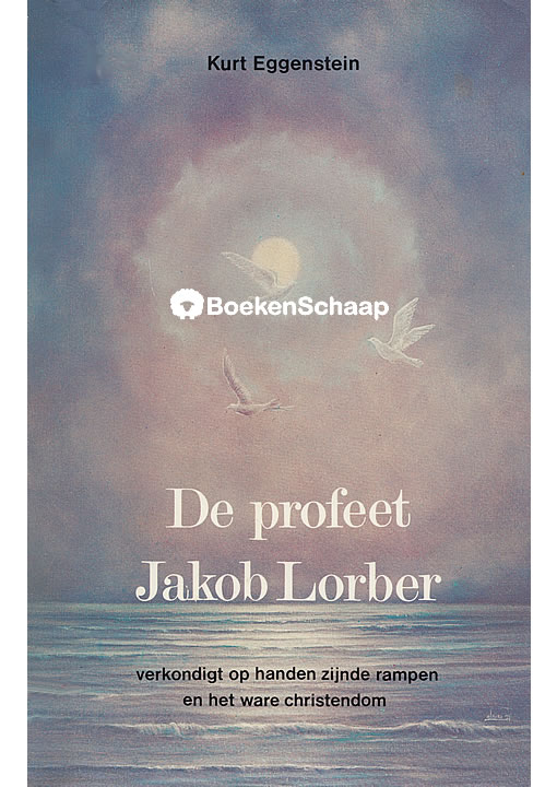 De profeet Jakob Lorber