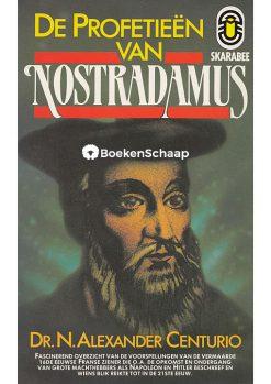 De profetieen van Nostradamus
