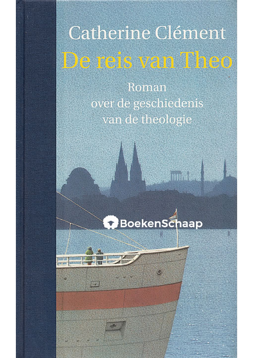 De reis van Theo