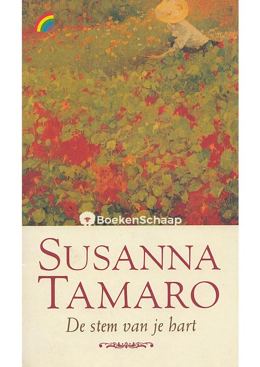 Afbeeldingsresultaat voor de stem van je hart susanna tamaro recensie