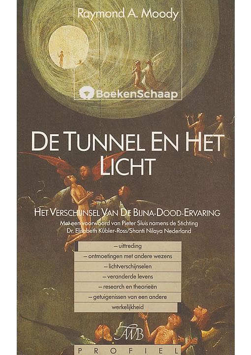 De tunnel en het licht