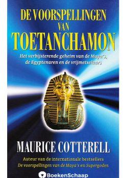 De Voorspellingen van Toetanchamon