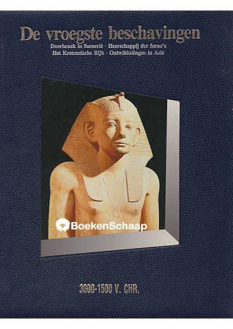 De vroegste beschavingen