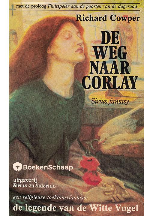 De weg naar Corlay