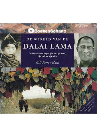 De wereld van de Dalai Lama