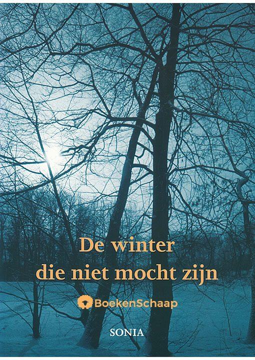 De winter die niet mocht zijn