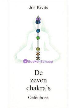 De zeven chakra's Oefenboek