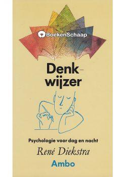 Denkwijzer - Rene Diekstra