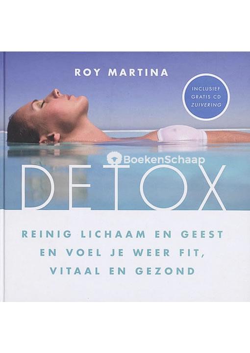 Detox Roy Martina