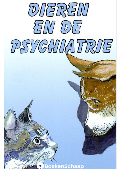 Dieren en de psychiatrie