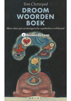 Droomwoordenboek - Tom Chetwynd