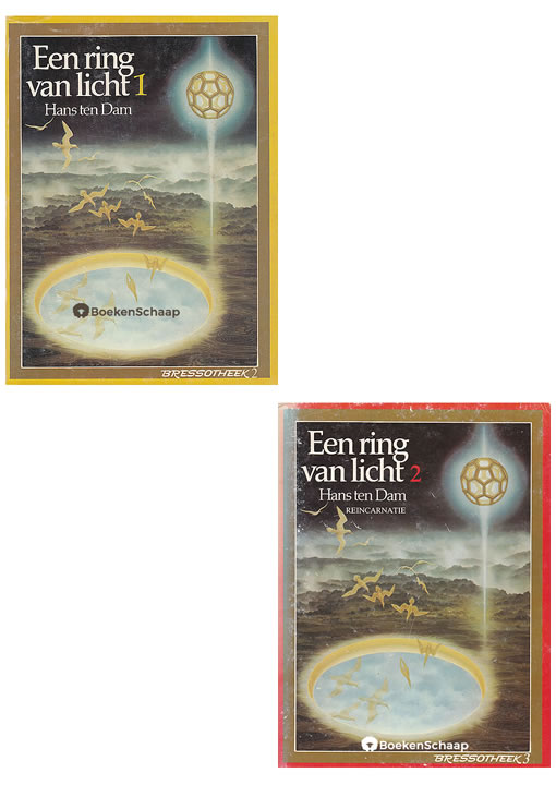 Een ring van licht Deel 1 en 2