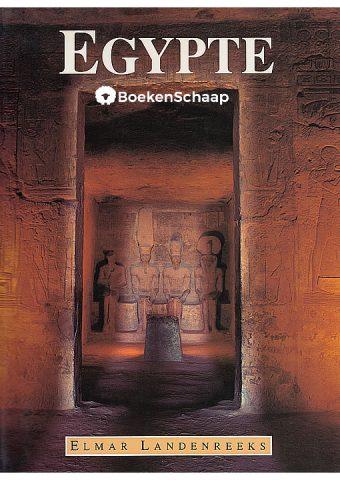 Egypte Elmar landenreeks