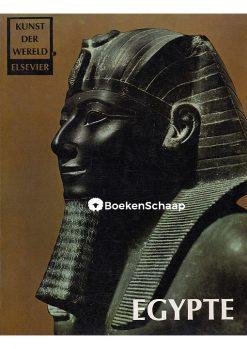Egypte Kunst der wereld