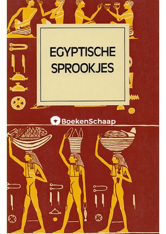 Egyptische sprookjes