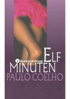 Elf minuten - Coelho