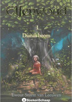 elfenwoud 1 diana's boom