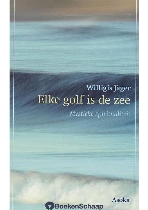 Elke golf is de zee