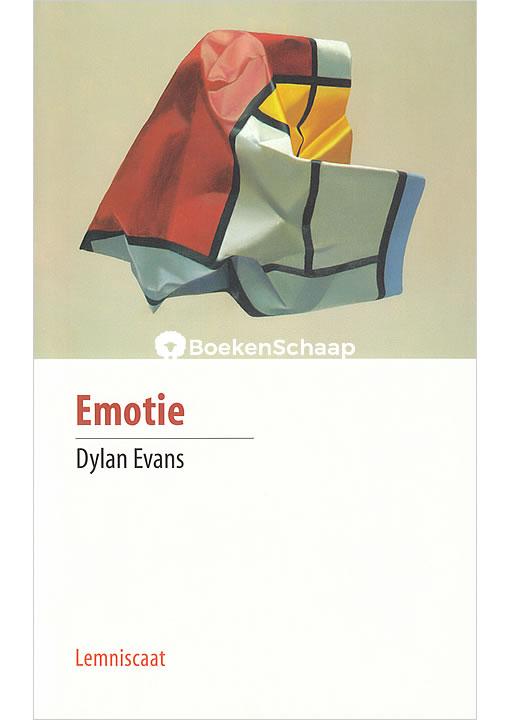 Emotie Dylan Evans