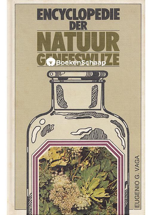 Encyclopedie der Natuurgeneeswijze
