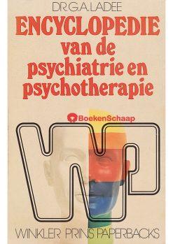 Encyclopedie van de psychiatrie en psychotherapie